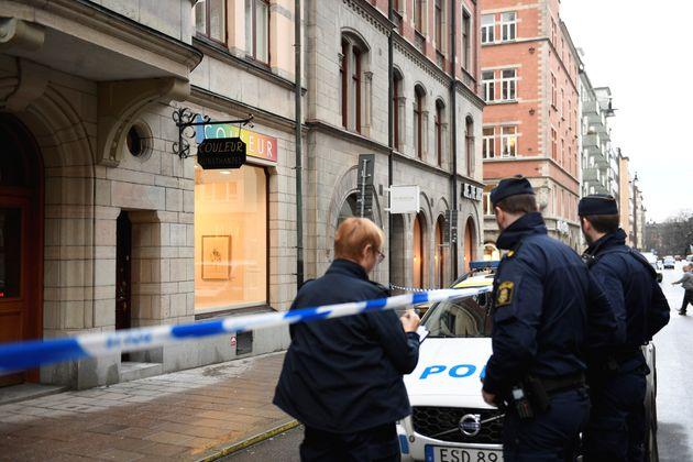 Σουηδία: Κλοπή έργων του Σαλβαδόρ Νταλί σε επιχείρηση -