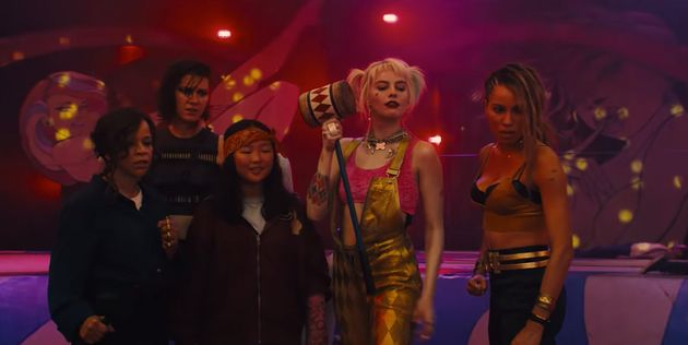 Birds Of Prey: The Early Reviews Are In And Theyre (Surprisingly) Really Positive