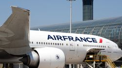 Air France suspend tous ses vols vers la Chine à cause du