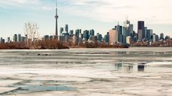 Toronto Among World's Top Cities To Feel Climate Change The