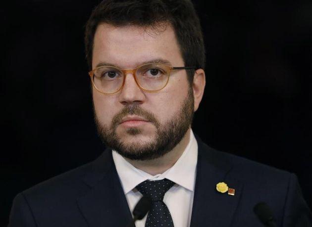 ERC acusa al Gobierno de