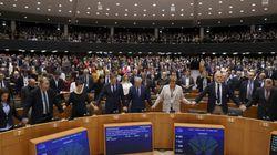 Senza i britannici, il Parlamento Ue si sposta a