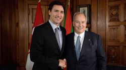 Tories Fume Over RCMP's Refusal To Probe PM's Trips To Aga Khan's