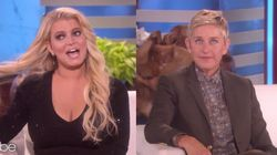 Jessica Simpson Reveals What Went Wrong In That Cringey 'Ellen'