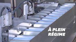 Course contre la montre en Chine dans les usines de