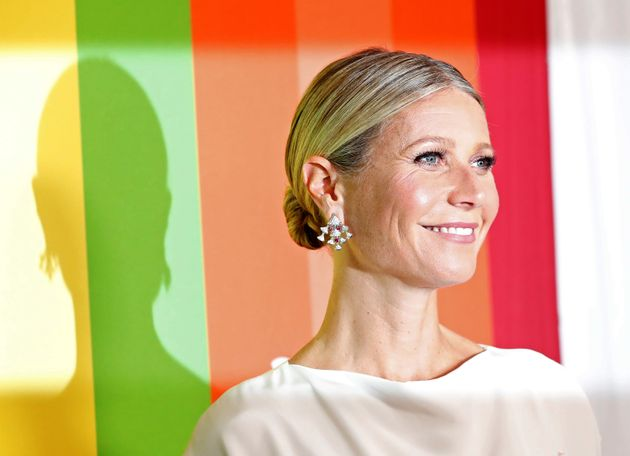 NHS Chief Takes Aim At Gwyneth Paltrows Goop And Booming Wellness Industry