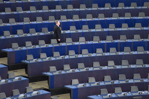 Assemblée du Parlement européen