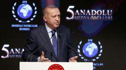 Ερντογάν: «Σχέδιο κατοχής» το σχέδιο Τραμπ για το