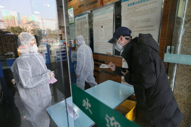 Coronavirus Declared A Global Health Emergency By World Health Organisation