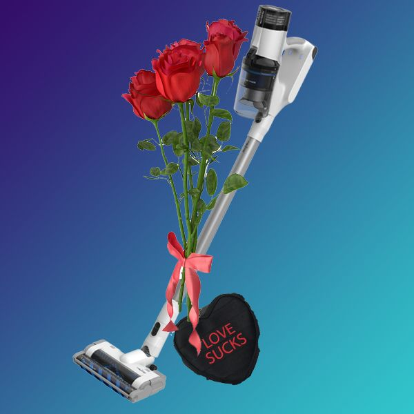 Some valentines may want the house sprinkled with rose petals. Others will just get frustrated when they see the mess. For th