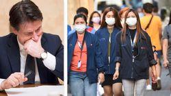 Due casi confermati di Coronavirus in Italia, il premier Conte: