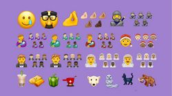 We're Getting Closer To Emojis For