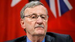 Low Number Of Coronavirus Cases In Ontario 'Reassuring': Health