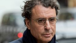 Alexandre Djouhri, témoin clé de l'affaire Sarkozy-Kadhafi, arrêté à son arrivée en