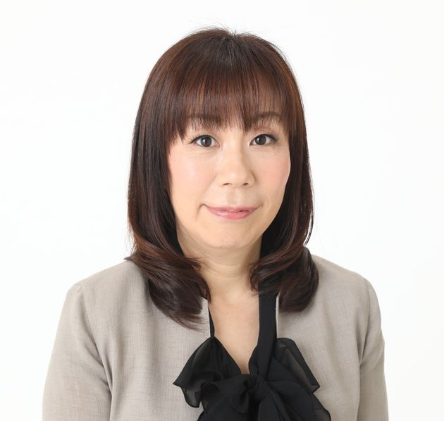 田中紀子さん