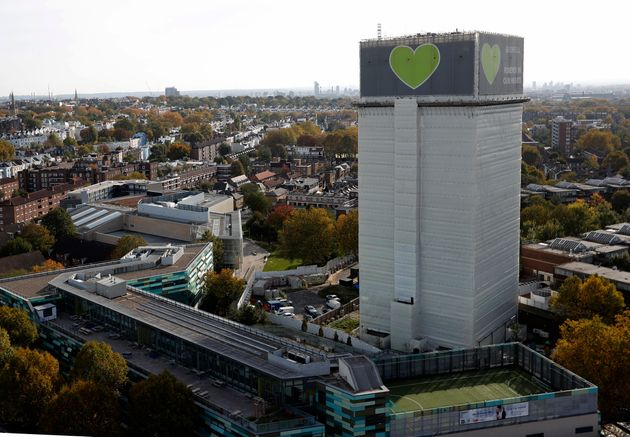Whose Fault Was Grenfell? The Revealing Emails Laid Bare In Public Inquiry