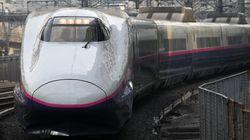 「北陸新幹線」を巡って長野と石川・富山が論争