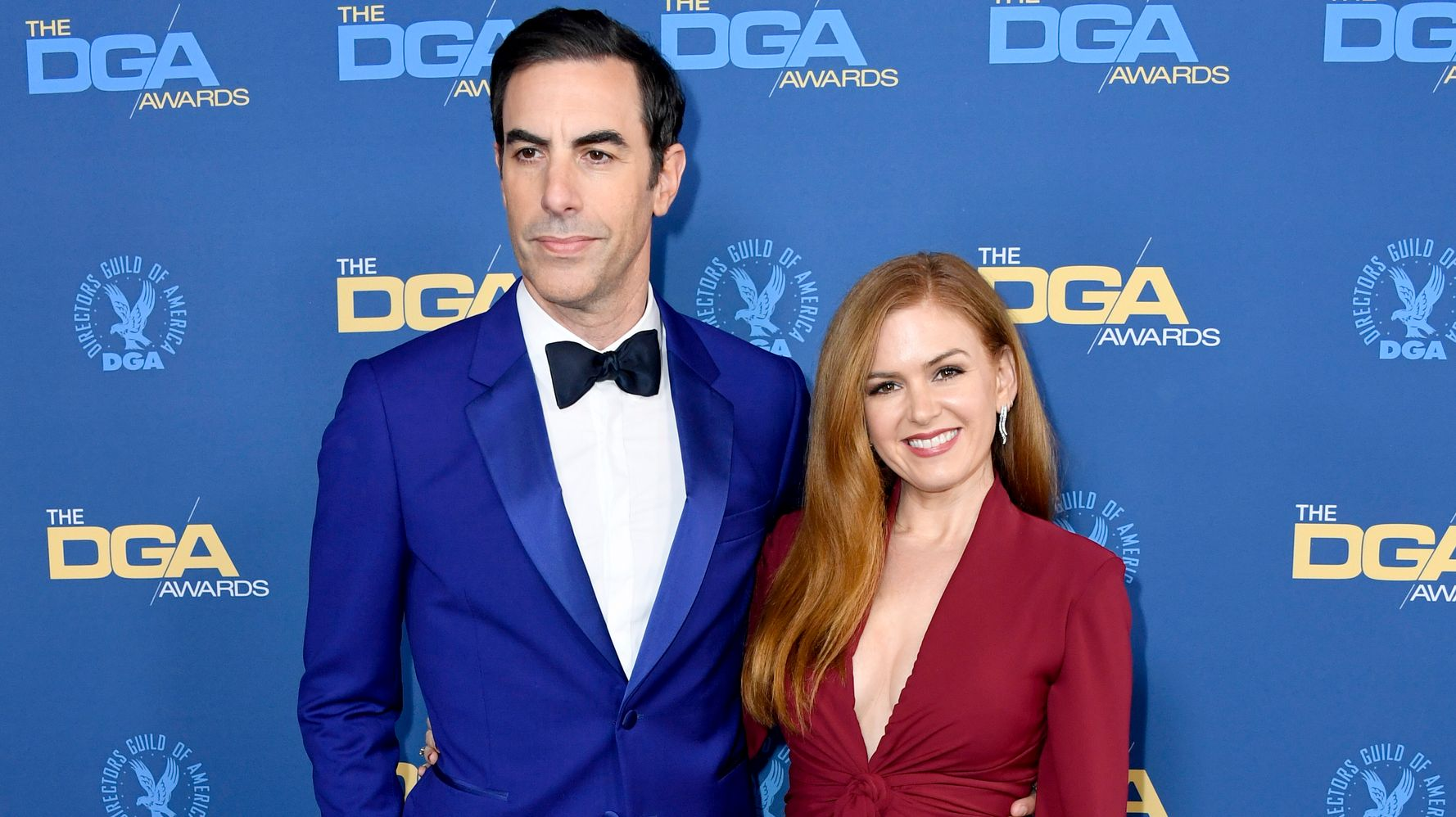 11 Heartfelt Quotes About Parenthood From Isla Fisher