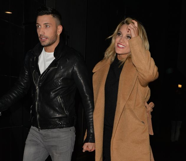 Giovanni Pernice And Ashley Roberts Split, 14 Months After Meeting On Strictly Come