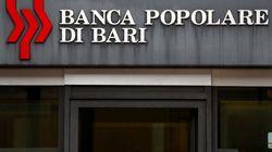 Popolare di Bari, agli arresti ex vertici della