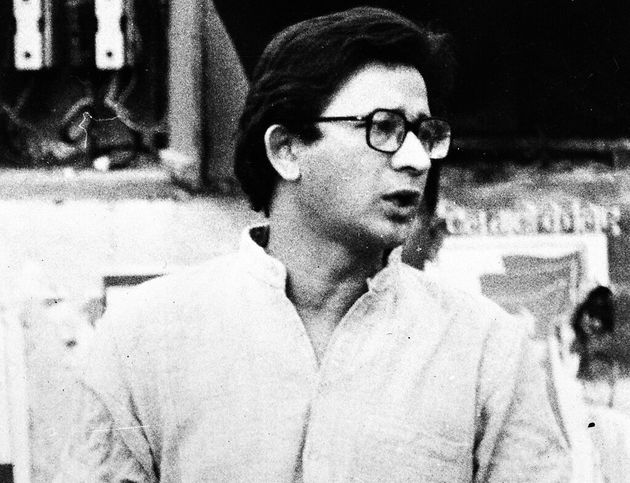 Safdar Hashmi was murdered in 1989 while he was performing a street play with a group of young actors...