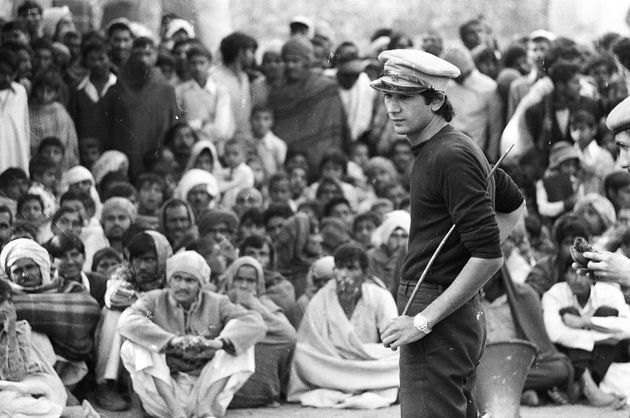 Safdar Hashmi dreamed, among other things, of a performance space that was accessible to the working...