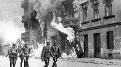 Quando la Germania nazista rase al suolo il ghetto di