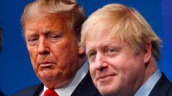 """""""Londra sarà l'agnello nelle fauci del volpone Trump"""" (di G."""