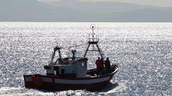 La Audiencia Nacional investigaba al pesquero 'Rúa Mar' por tráfico de