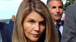 Lori Loughlin Agrees To Prison Time For College Admissions
