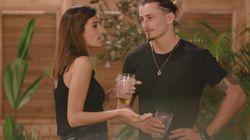 La cruel jugarreta a Gonzalo con la cita de Susana y Lewis en 'La isla de las
