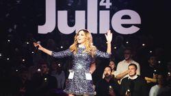 «La semaine des 4 Julie»: les invités de la semaine