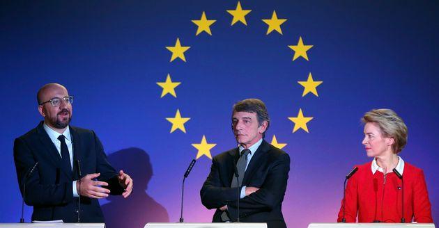 La Brexit ci impone di portare avanti un progetto transnazionale, quello che farò a