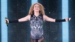 Por qué ha conseguido Shakira llegar a la Super