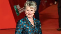 Imelda Staunton Will Play The Queen In The Final Season Of 'The