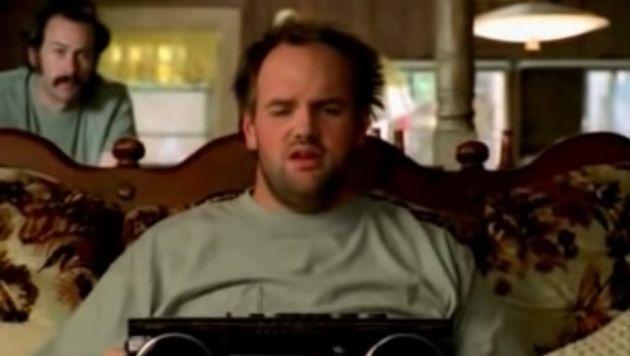Ethan Suplee, actor que daba vida a Randy en 'Me llamo