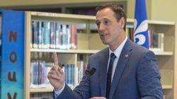 Commissions scolaires: Roberge envisage le bâillon pour le projet de loi