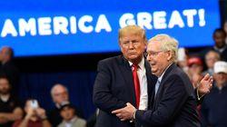 Sem ouvir testemunhas, Senado absolve Trump de