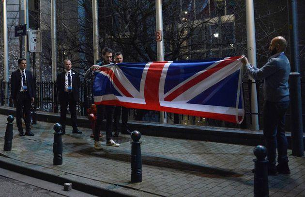Así hemos contado la salida de Reino Unido de la Unión