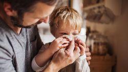 ▶️The Same Tips For Avoiding Coronavirus Apply To The Flu,