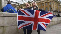 Post-Brexit, una tempestosa alba per