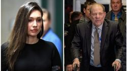 Harvey Weinstein Told Victim 'You Owe Me,' She
