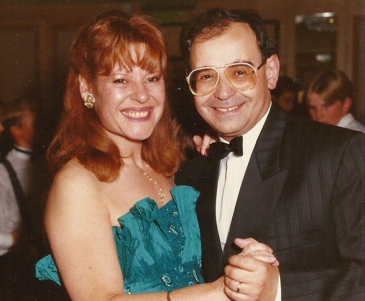 Les parents de James Lubbock.