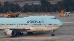 우한 교민 330여명을 태운 2차 전세기가 김포공항에