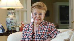 Author Mary Higgins Clark, 'Queen of Suspense,' Dies At