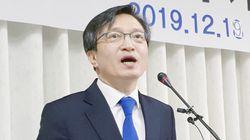 김의겸 전 청와대 대변인이 이해찬 대표에게 공개편지를