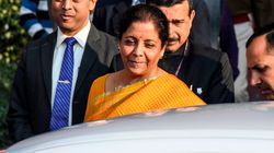 Nirmala Sitharaman's Budget Poem Is Cruel Irony As Kashmir Continues To