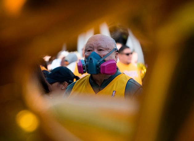 Στους 259 οι νεκροί από τον κορονοϊό - Ασία, ΗΠΑ και Αυστραλία κλείνουν τα σύνορά