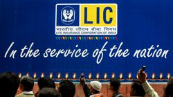 Govt To Sell Part Of Its Holding In LIC, Says Nirmala
