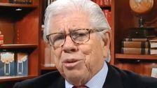 Carl Bernstein Memprediksi Mengerikan Pasca McConnell ini 'Kekerasan Konstitusi'